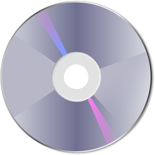 DVD RelaxVision 5