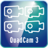 QuadCam 3 Win Update von QuadCam 2 Win