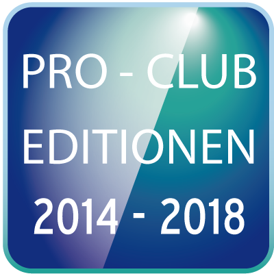 Pro-Club Software 2014-2018